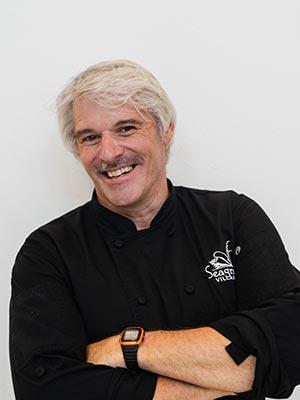Culinary Director Don Midland Jr